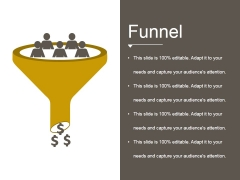 Funnel Ppt PowerPoint Presentation Layouts Designs Download