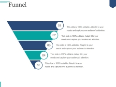 Funnel Ppt PowerPoint Presentation Layouts Graphics Download