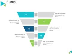 Funnel Ppt PowerPoint Presentation Model Ideas
