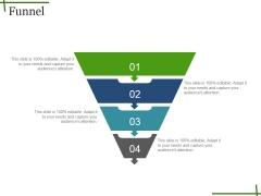 Funnel Ppt PowerPoint Presentation Model Infographics