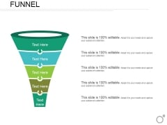 Funnel Ppt PowerPoint Presentation Pictures Format Ideas