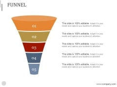 Funnel Ppt PowerPoint Presentation Professional