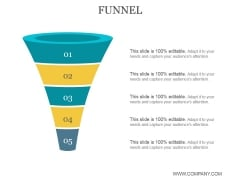 Funnel Ppt PowerPoint Presentation Show