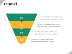 Funnel Ppt PowerPoint Presentation Show Vector