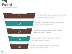 Funnel Ppt PowerPoint Presentation Slides Vector