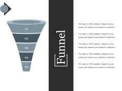 Funnel Ppt PowerPoint Presentation Summary Format Ideas