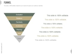 Funnel Ppt PowerPoint Presentation Visuals