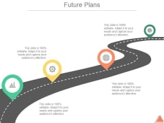 Future Plans Ppt PowerPoint Presentation Diagrams