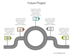 Future Project Ppt PowerPoint Presentation Templates