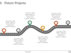 Future Projects Ppt PowerPoint Presentation Inspiration