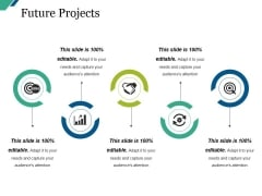 Future Projects Ppt PowerPoint Presentation Show Gridlines