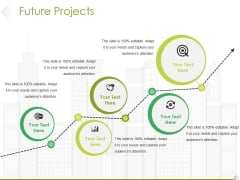 Future Projects Ppt PowerPoint Presentation Show