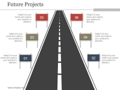 Future Projects Ppt PowerPoint Presentation Tips