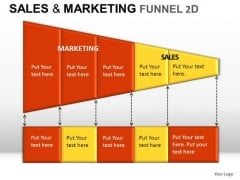 Finance Sales And Marketing Funnel PowerPoint Slides And Ppt Diagram Templates