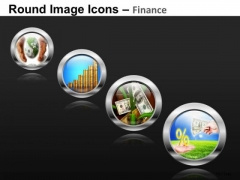 Financial Growth Investment Returns PowerPoint Templates And Editable Ppt Slides