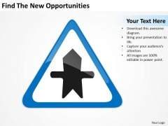 Find The New Opportunities Ppt Business Plan Executive Summary PowerPoint Templates
