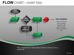 Flow Chart Templates For PowerPoint Slides