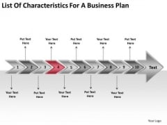 For A World Business PowerPoint Templates Plan Flowchart Flow Chart Examples