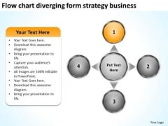 Form Strategy Business PowerPoint Presentations Cycle Arrow Process Templates