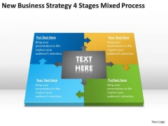 Formulation 4 Stages Mixed Process Ppt Making Business Plan Template PowerPoint Templates