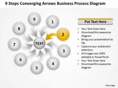 Free Download Process Diagram Ppt Relative Circular Flow Arrow PowerPoint Slides