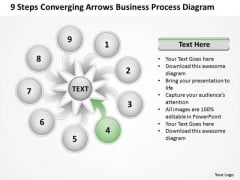 Free Download Process Diagram Relative Circular Flow Arrow PowerPoint Slide