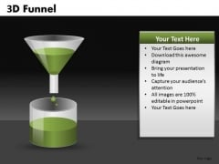 Funnel Outputs PowerPoint Templates Ppt Slides