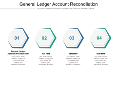 General Ledger Account Reconciliation Ppt PowerPoint Presentation File Sample Cpb Pdf