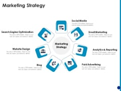 Generating Financial Support Marketing Strategy Ppt Ideas Summary PDF