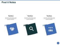 Git After Version Control Post It Notes Ppt PowerPoint Presentation Outline Graphics Example PDF