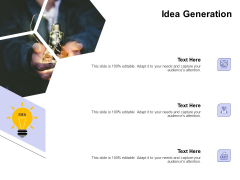 Global Cloud Based Email Security Market Idea Generation Ppt Show PDF