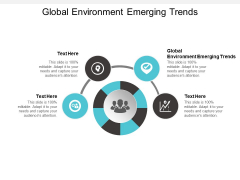 Global Environment Emerging Trends Ppt PowerPoint Presentation File Introduction Cpb