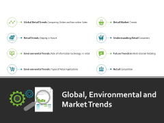 Global Environmental And Market Trends Ppt PowerPoint Presentation File Outline