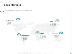Global Expansion Strategies Focus Markets Ppt Model Graphics Example PDF