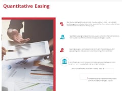Global Financial Crisis 2008 Quantitative Easing Ppt Infographic Template Design Inspiration PDF