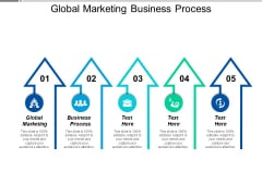 Global Marketing Business Process Ppt PowerPoint Presentation Outline Icons