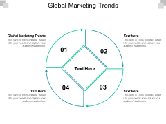 Global Marketing Trends Ppt PowerPoint Presentation Professional Guide Cpb