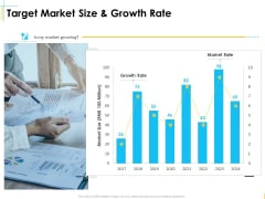 Global Organization Marketing Strategy Development Target Market Size And Growth Rate Microsoft PDF