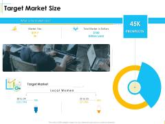 Global Organization Marketing Strategy Development Target Market Size Topics PDF