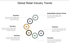 Global Retail Industry Trends Ppt Powerpoint Presentation Layouts Structure Cpb