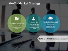 Go To Market Strategy Template 3 Ppt PowerPoint Presentation Slides Good