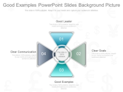 Good Examples Powerpoint Slides Background Picture