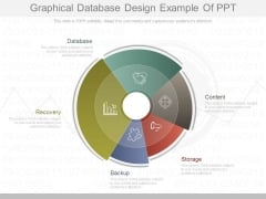 Graphical Database Design Example Of Ppt