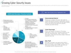 Growing Cyber Security Issues Portrait PDF