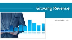 Growing Revenue Services Pricing Ppt PowerPoint Presentation Complete Deck With Slides