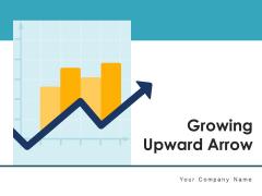 Growing Upward Arrow Business Individual Ppt PowerPoint Presentation Complete Deck