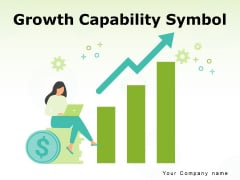 Growth Capability Symbol Market Potential Gear Ppt PowerPoint Presentation Complete Deck