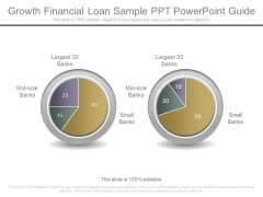 Growth Financial Loan Sample Ppt Powerpoint Guide