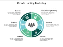 Growth Hacking Marketing Ppt PowerPoint Presentation Ideas Demonstration Cpb
