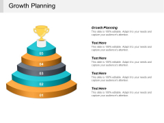 Growth Planning Ppt PowerPoint Presentation Visual Aids Summary Cpb
